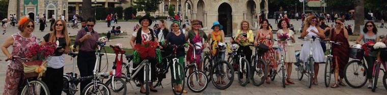 fancy women cycling tour now we move week