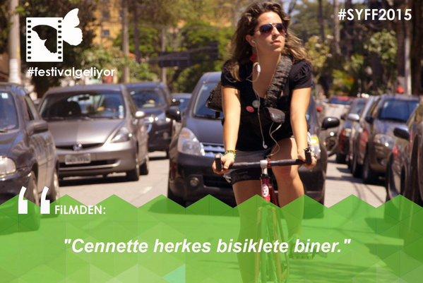 sürdürülebilir yaşam bikes vs cars
