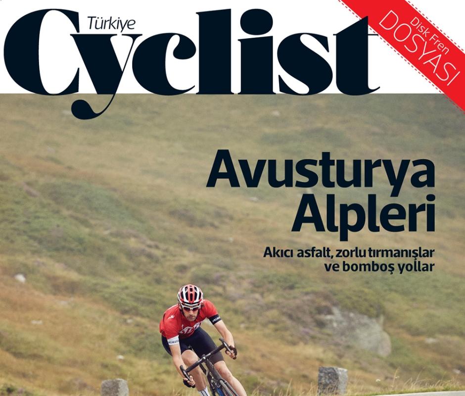 suslu kadinlar bisiklet turu cyclist tr