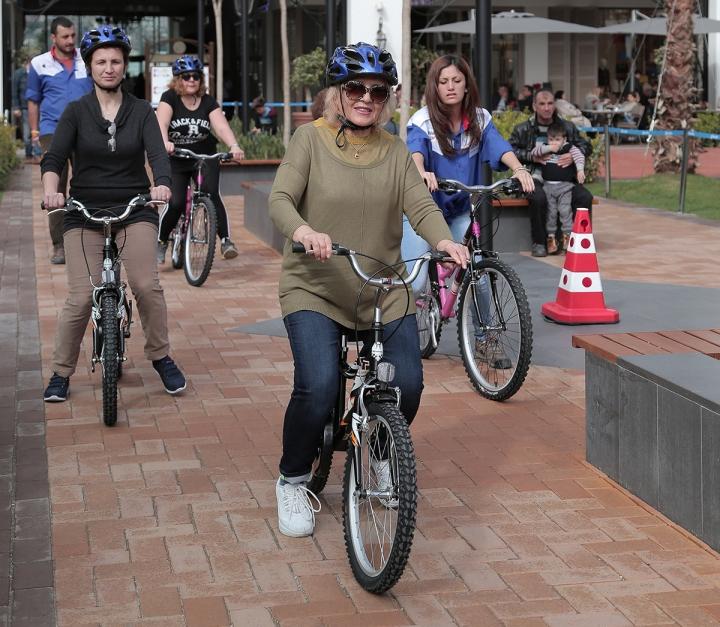 bisiklet surus egitimi