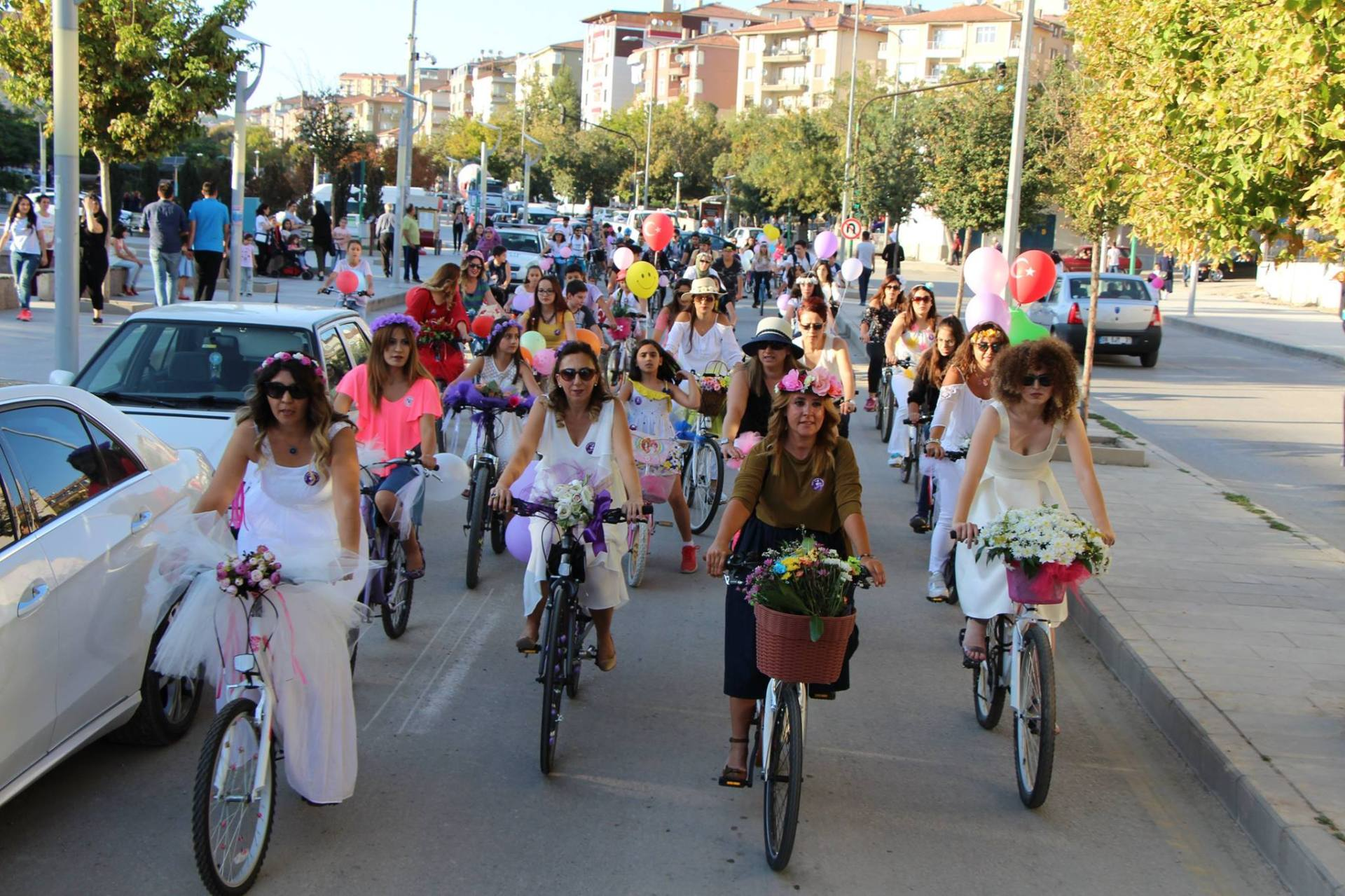 kirikkale skbt bisiklet